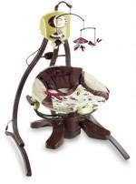 Fisher-Price® Zen Cradle Swing