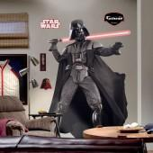Fathead ® star wars ® darth vader TM wall decal