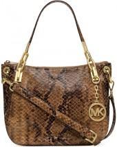 MICHAEL Michael Kors Handbag, Brooke Medium Shoulder Tote