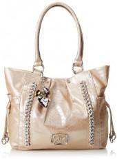KATHY Van Zeeland Chains Of Love Shoulder Bag
