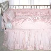 Lulla Smith Park Avenue Crib Bedding