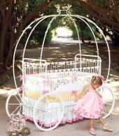 Pumpkin Crib