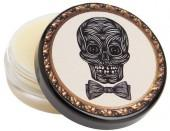 The Soap + Paper Factory Patch NYC Skull Solid Fragrance