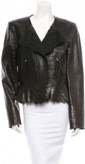 Isabel Marant Leather Jacket w/ Tags