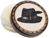The Soap + Paper Factory Patch  NYC Fedora Solid Fragrance