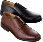 Burks Shoe by Johnston & Murphy