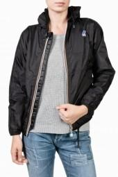 KWay Claudette Jacket Black