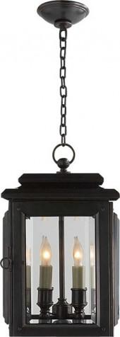 E.F. Chapman MEDIUM KENSINGTON HANGING LANTERN