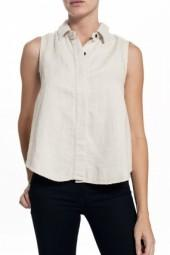 Rag & Bone Tent Tank Natural