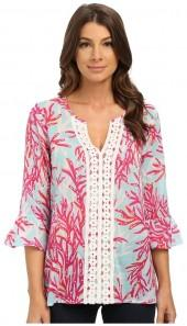Lilly Pulitzer Luci Tunic