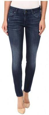 DL1961 Emma Power Leggings in Vengeance