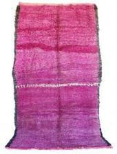 "Vintage Talsint Moroccan Berber Rug, 6'8"" x 11'3"" feet"