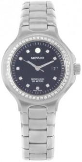 Movado Series 800 2600054 Stainless Steel 30mm Womens Watch