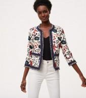 Botanical Garden Jacket