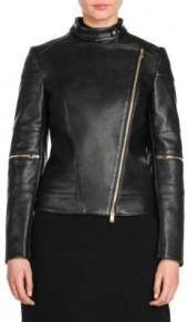Stella McCartney Faux Leather Jacket