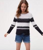 Petite Marina Sweater
