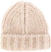 Roberto Collina knitted beanie