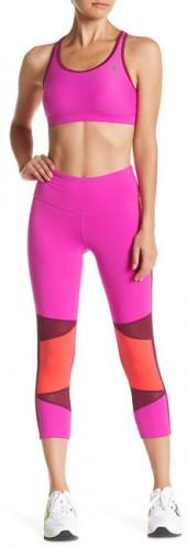 Body Glove Cobra Capri Leggings