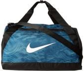 Nike - Brasilia Small Duffel - GFX Duffel Bags