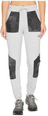 The North Face - Reflective Joggers Women's Casual Pants