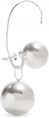 MAISON MARGIELA Double-sphere earring