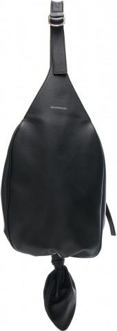J.W. Anderson Knot Leather Hobo Bag