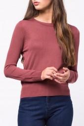 Movint Back Twist Detail Sweater