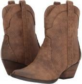 VOLATILE - Montez Cowboy Boots