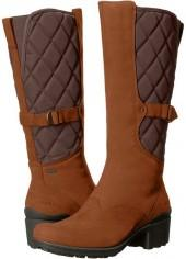 Merrell - Chateau Tall Pull Waterproof Women's Waterproof Boots