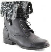 Elegant Footwear Sharpery Boot