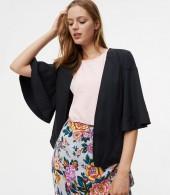 Petite Summer Kimono Jacket