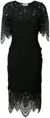 Essentiel Antwerp layered lace dress