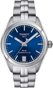Tissot T1012071104100 stainless steel watch