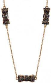 kate spade new york Glitter Scatter Necklace