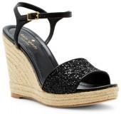Kate Spade New York Jaden Espadrille Wedge Sandal