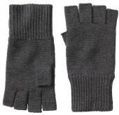 Extra-Fine Merino Fingerless Gloves