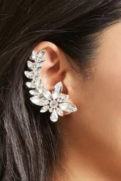 FOREVER 21 Statement Ear Cuff