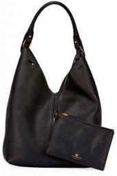 Anya Hindmarch The Bucket Mini Circle Bag