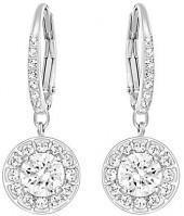 Swarovski Attract Light Drop Earrings