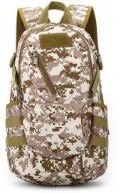 Urban Safari Sleek Mojave Desert Backpack