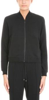 Kenzo Tiger-embroidered Cotton-jersey Jacket