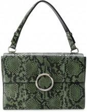 Orciani structured tote bag