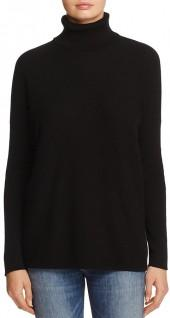 C by Bloomingdales Cashmere Turtleneck Dolman Sweater - 100% Exclusive