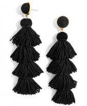 Taylor Tassel Earrings