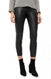 SPRWMN Capri Leather Leggings