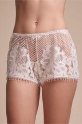 Jordanne Shorts
