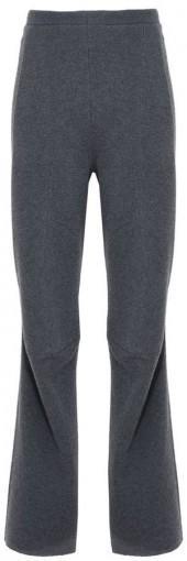 Stella McCartney knit gray pants