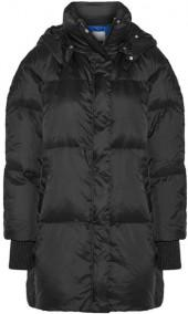 By Malene Birger - Tumelo Quilted-shell Down Coat - Black