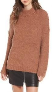 Women's Astr The Label Darleen Sweater