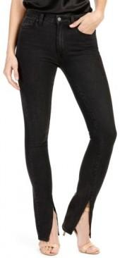 Women's Rosie Hw X Paige Constance Skinny Jeans